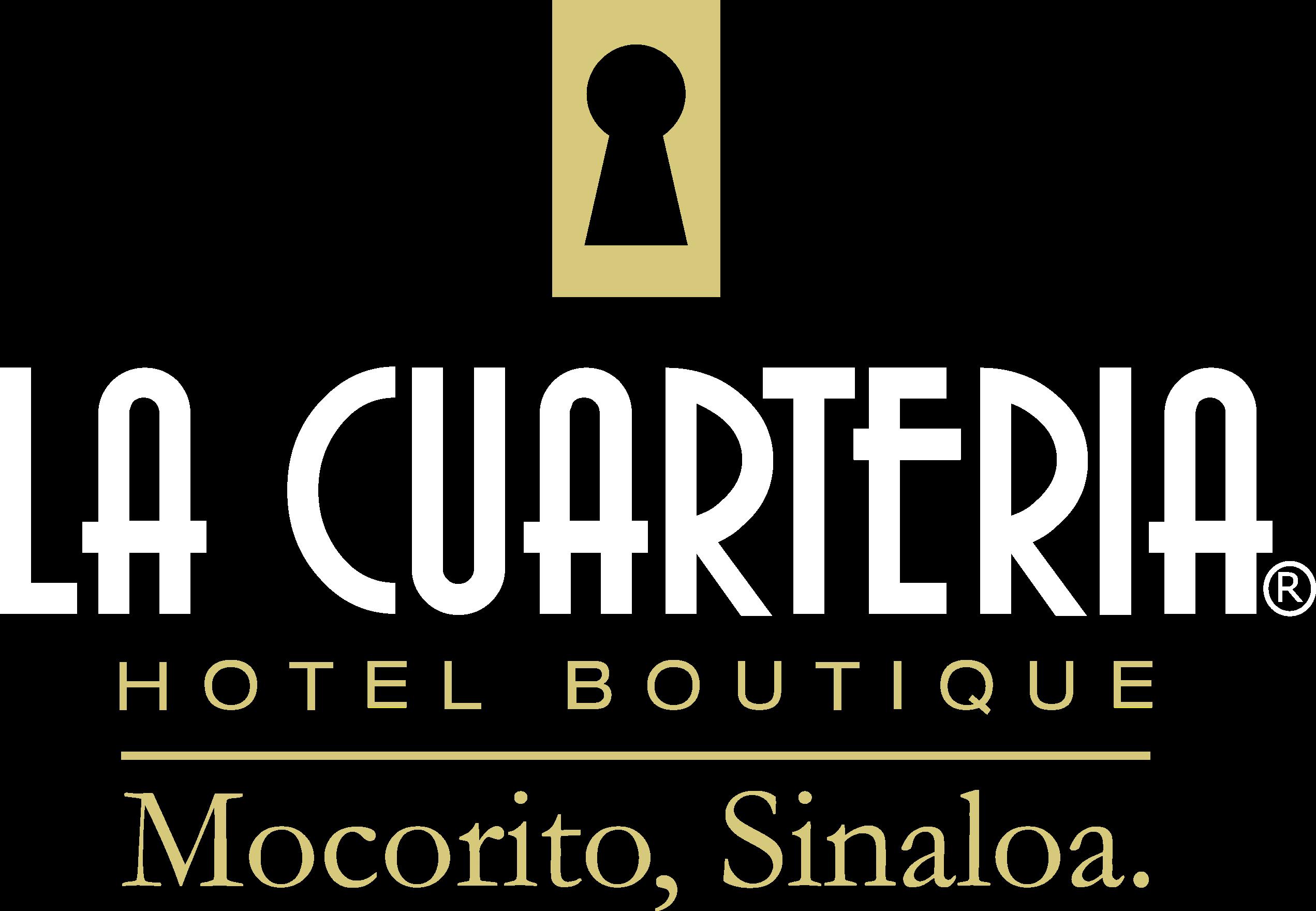 Logo La Cuarteria -